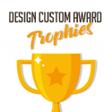 Post thumbnail of 5 Graphic Design Tips To Design Better Custom Award Trophies