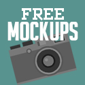 Post Thumbnail of Free PSD Mockups: 30 Fresh Presentation Mockup Templates