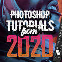 Post Thumbnail of Photoshop Tutorials: 30 New Tutorials From 2020