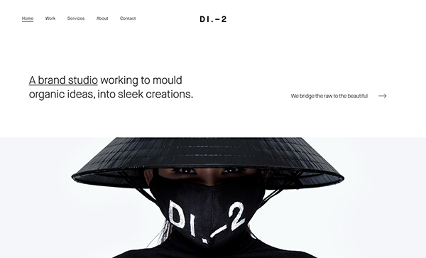 Web Design: 35 Modern Website Designs with Amazing UIUX - 35