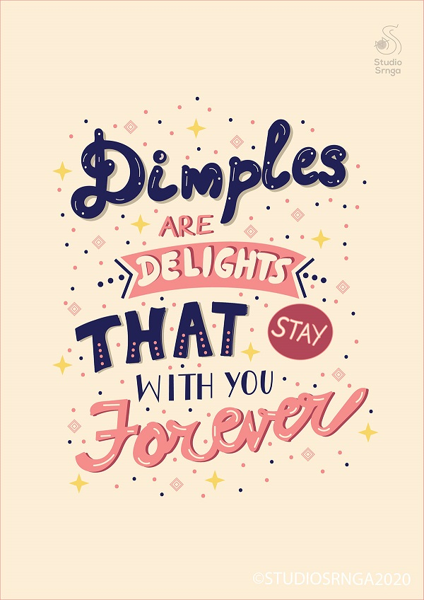 Remarkable Lettering and Typography Designs for Inspiration - 26
