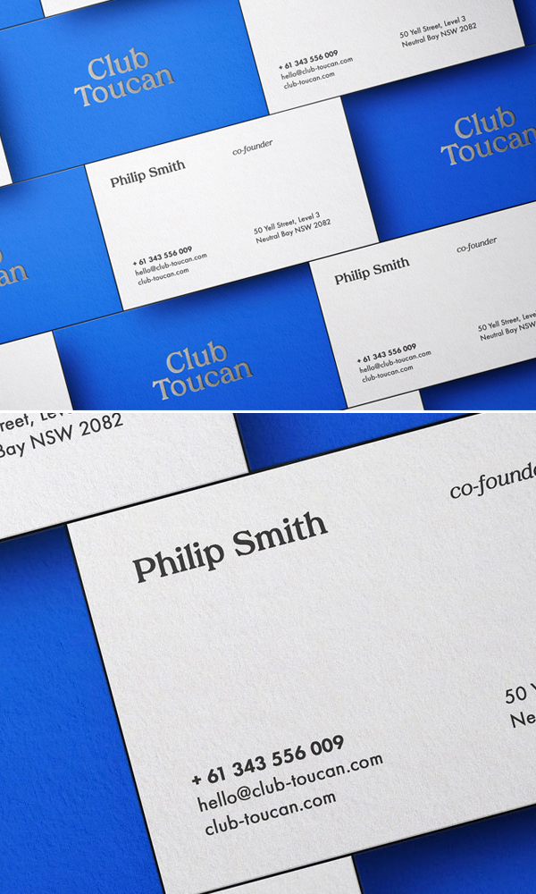 Free Business Card Mockup Scene Free Font