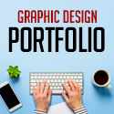 Post Thumbnail of How To Create Your Own Graphic Design Portfolio