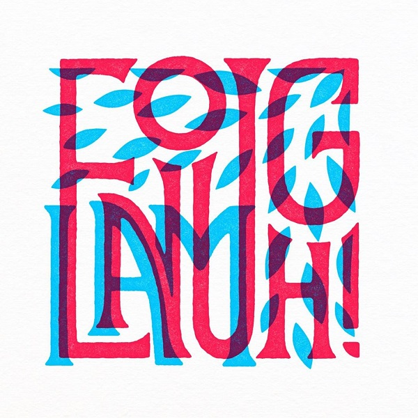 Remarkable Lettering and Typography Designs - 28