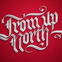 Post Thumbnail of 33 Amazing Lettering and Typography Artwork for Inspiration
