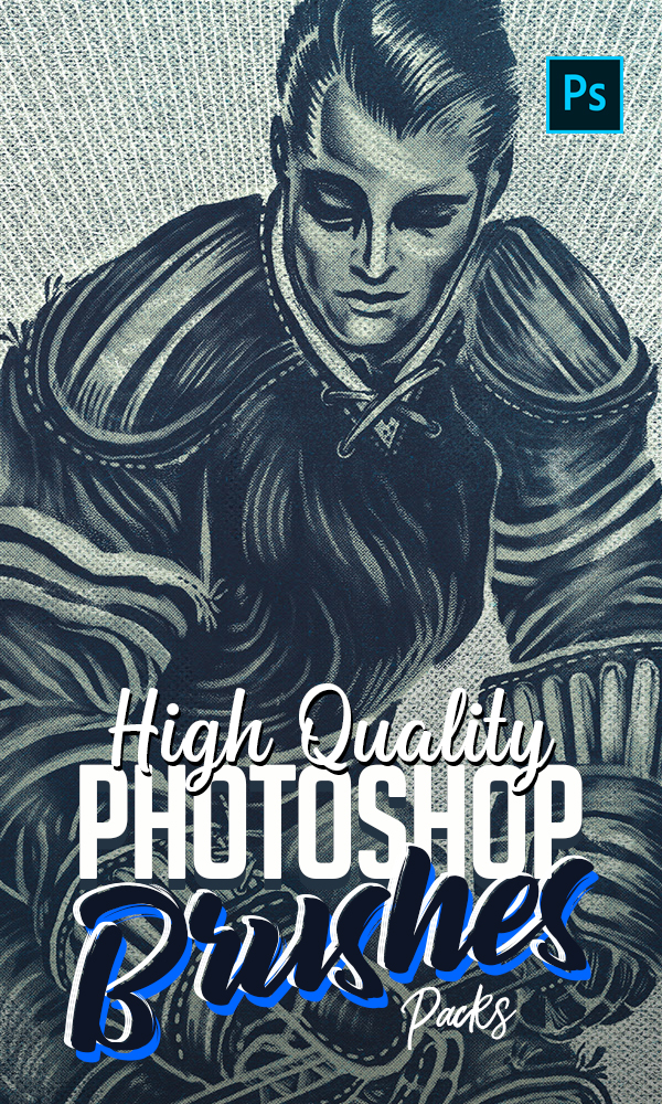 25 Best High Quality Photoshop Brushes