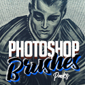 Post Thumbnail of 25 Best High Quality Photoshop Brushes