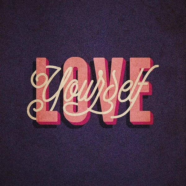 Best Typography and Hand Lettering Designs for Inspiration - 9