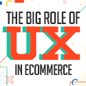 Post thumbnail of Understand the Big Role of UX design in eCommerce Web Development