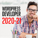 Post thumbnail of WordPress Developer Skills and practices You Should Master in 2020-21