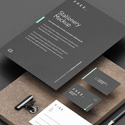 Post thumbnail of Best Branding Stationery MockUps – Professional Design