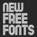 Post thumbnail of 15 Fresh High-Quality Free Fonts