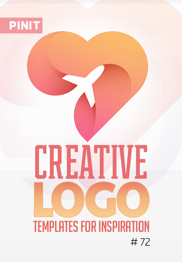 29 Creative Logo Designs for Inspiration #72