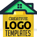 Post Thumbnail of 26 Creative Logo Design Templates for Inspiration #70
