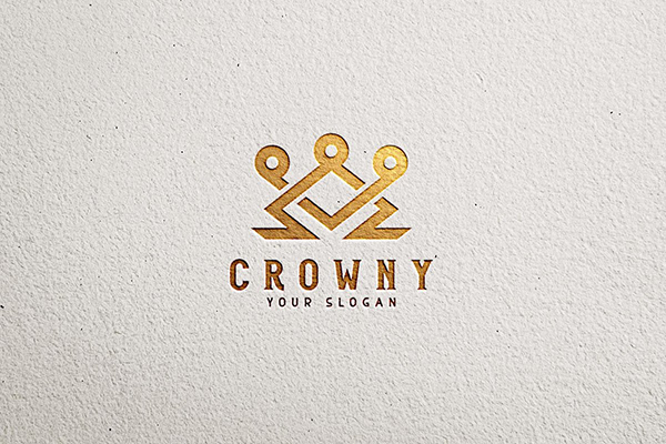 Creative Business Logo Designs for Inspiration - 02