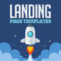 Post thumbnail of 30 Best Landing Page Templates Of 2020