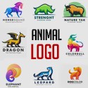 Post Thumbnail of 30 Creative Animal Mascot and Logo Templates for Inspiration #75