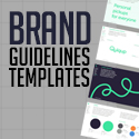 Post thumbnail of 20 Amazing Brand Guidelines Templates Design