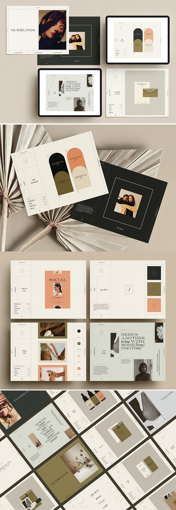 Awesome Brand Guidelines