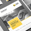 Post thumbnail of 25 Professional Brochure Templates Design