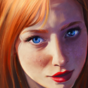Post thumbnail of Amazing Digital Paintings By Hanaa Medhat