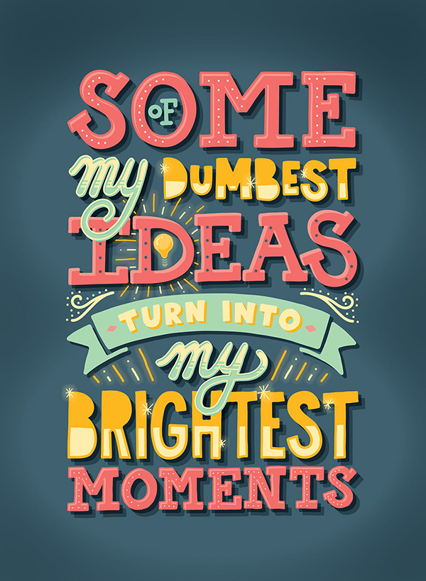Brightest Moments by Emily Slattery