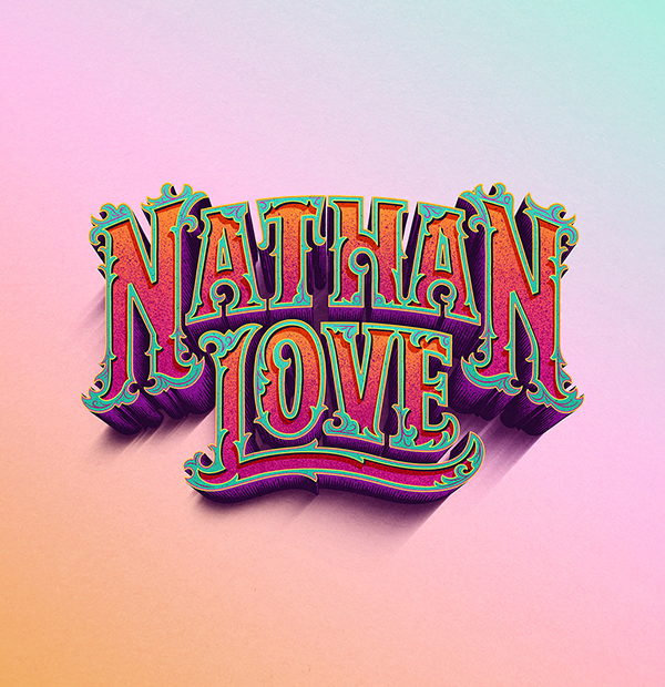 Nathan Love by Tobias Hall