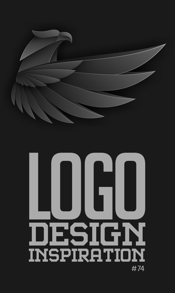 30 Creative Logo Designs for Inspiration #74