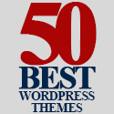 Post thumbnail of 50 Most Popular Best WordPress Themes