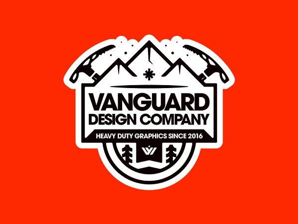 Creative Badges & Emblems Logo Designs For Inspiration - 8