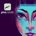 Post Thumbnail of 26 Best Procreate Brushes For Illustration Drawing