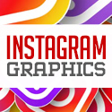 Post Thumbnail of How to Make Awesome Instagram Graphics to Promote Your Business