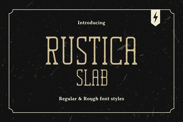 100 Greatest Free Fonts For 2021 - 56