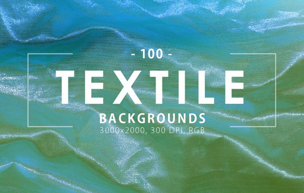 Free Textile and Fabric Backgrounds