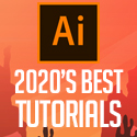 Post thumbnail of 50 Best Adobe Illustrator Tutorials Of 2020