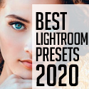 Post thumbnail of 50 Best Lightroom Presets Of 2020