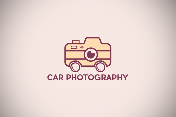 Car Photography Logo by Abid Nion