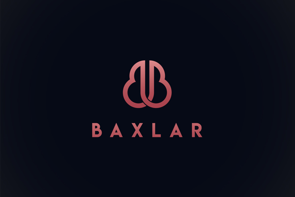 Baxlar logo Design by Jowel Ahmed