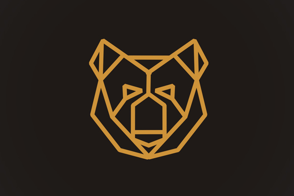 Animal Logo Line Art by Nidhomul Huda