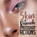 Post Thumbnail of 20 Professional Retouching Photoshop Actions for Photographers