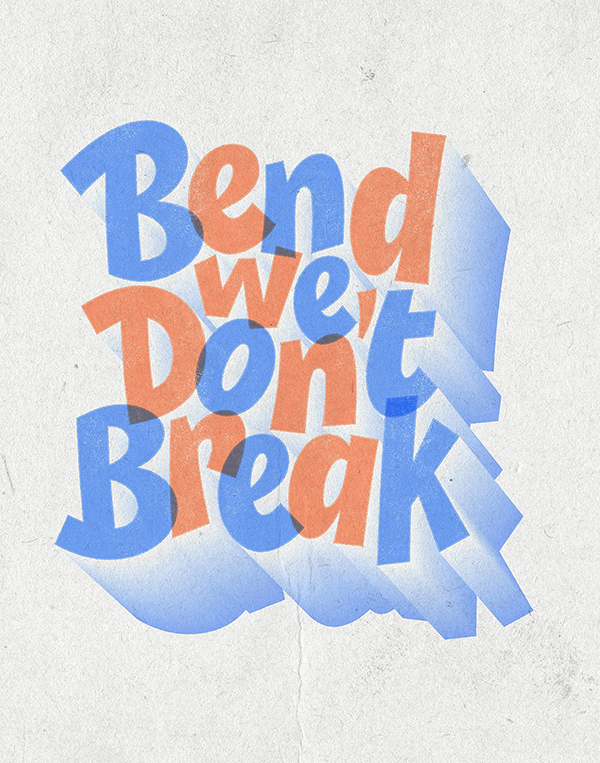 30 Remarkable Lettering Quotes and Typography Designs for Inspiration - 23
