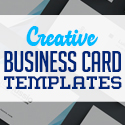 Post Thumbnail of Creative Business Card Templates – 31 Print Design
