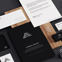Post Thumbnail of 20+ Creative Branding, Visual Identity and Logo Design Examples