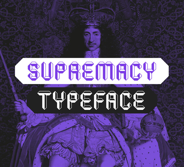 Supremacy Free Hipster Font