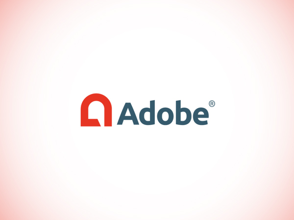 Adobe - Logo Redesign Concept.by uxboss
