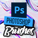 Post thumbnail of 20+ Best High Quality Photoshop Brushes