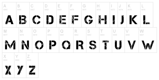 capture it font - 70 Remarkable High Quality Free Fonts for Graphic Designers