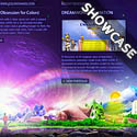 Post thumbnail of 35 Creative Websites Showcase for Design Inspiration