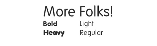 folks-font - 70 Remarkable High Quality Free Fonts for Graphic Designers