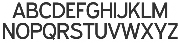 20 Beautiful Fonts for Big and Effective Headlines - Expressway